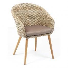 Krzesło Tamara 59x61x88cm