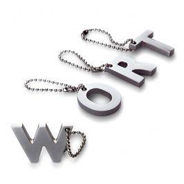"Breloczek My letters ""D"" Philippi Keys"