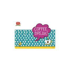 Mata stołowa Coffee Break 45x30cm Nuova R2S Have Fun