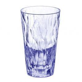 Szklanka wysoka 300ml Koziol Club Extra niebieska