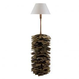 Lampa podłogowa 142 cm Gie El