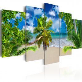 Obraz - Summer time (100x50 cm)