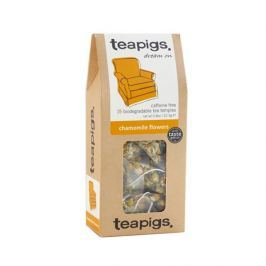 Herbata Teapigs Chamomile Flowers 15 piramidek