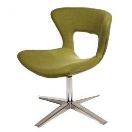 Krzesło D2 Soft zielone