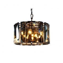 Lampa wisząca Illume Smoky 48x48x41 cm