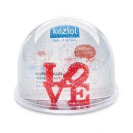 Dekoracyjna kula MAXI Koziol LOVE