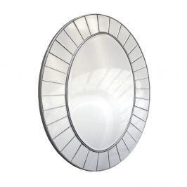 Owalne lustro dekoracyjne 120x80cm Artehome Pico