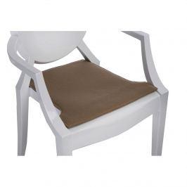 Poduszka na krzesło Royal beżowa