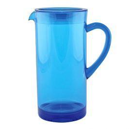Dzbanek 1,7 l Zak! Designs Tinted niebieski