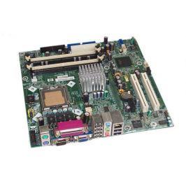 Płyta główna HP DC5100 DT/MT 376570-001 s775 DDR2 XX