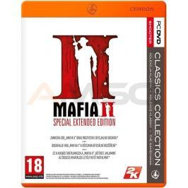 Gra Mafia 2 Special Extended Edition CC (PC)