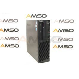 Lenovo M92p SFF i3-3220 4GB 250GB USB 3.0 DVD Windows 10 Home PL