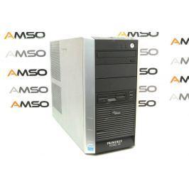 Fujitsu Primergy Econel 100 Pentium D 2x2.8GHz 2GB 160GB DVD AN1 XX