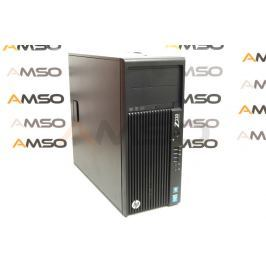 HP WorkStation Z230 Tower i7-4770 16GB 240GB SSD K2000 DVD Windows 10 Professional PL