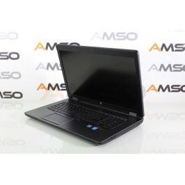 HP ZBook 17 i7-4600M 1920x1080 K3100