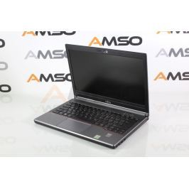 Fujitsu e734 i5-4200M 4GB 120GB SSD 1366x768 Klasa A - Brak systemu