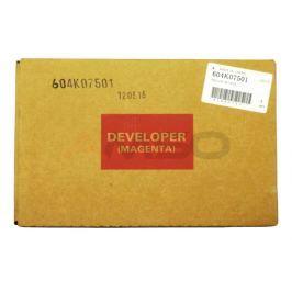NOWY DEVELOPER Xerox 604K07501 (magenta) F-VAT