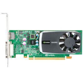 nVIdia Quadro 600 1GB DDR3 Display Port A22 XX