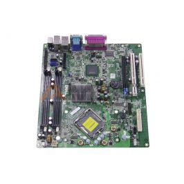 Płyta główna DELL 760 DT Socket LGA 775 DDR2 XX