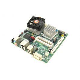 Płyta RM EcoQuiet AOpen i45GMt-HR DDR2 +Pentium T4400 XX