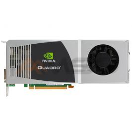 NVIDIA Quadro FX 5800 4GB 512bit GDDR3 K XX