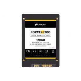 Nowy Dysk SSD Corsair Force LE200 120GB 2,5'' 6Gb/s SATA III
