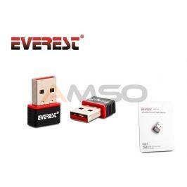 Karta sieciowa Everest EWN-760N 150 Mbps Nano USB