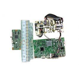 Kompletna Elektronika HP LP2475w 100% sprawna XX