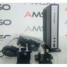 Uniwersalna Stacja Dokująca Dell - Kensington SD120 - USB, Audio, LAN