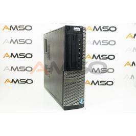 DELL 790 DT i3-2120 4x3,3GHz 4GB 500GB DVD Windows 10 Home PL E/F XX