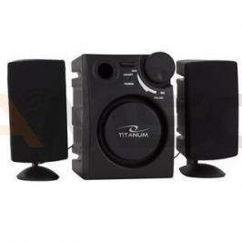 Głośniki Titanum Canto TP101 2.1