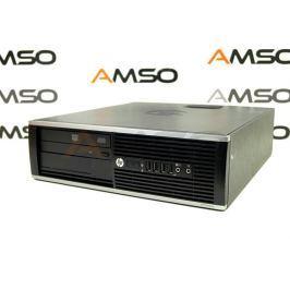 HP 8200 SFF i3-2100 2x3.1GHz 4GB 120GB NOWY SSD DVD Windows 10 Home PL