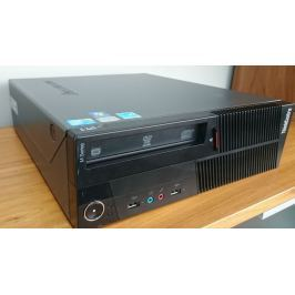 Lenovo M90P Desktop i5-650 4GB 160GB DVD - Brak systemu