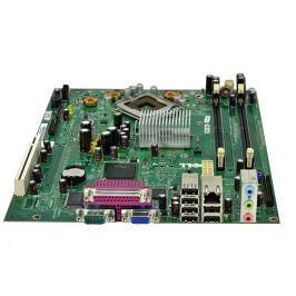 Płyta główna DELL GX520 SFF OUT806 DDR2 LVA775 XX