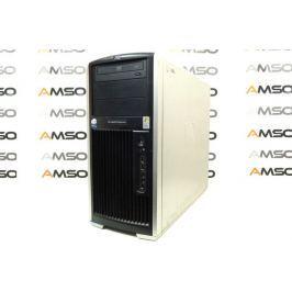 HP WorkStation XW8400 2x5160 2x3.0GHz 4GB 500GB DVD NVS Windows 10 Professional PL AN1 XX