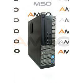 DELL 7010 SFF i5-3470 8GB 120GB SSD DVD - 120GB SSD \ Brak systemu \ 8GB DDR3