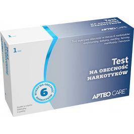 APTEO Care test na obecność narkotyków x 1 sztuka