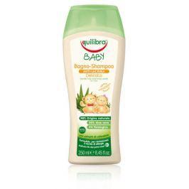 EQUILIBRA Baby szampon do ciała i włosów 250ml