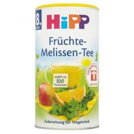 HIPP Herbatka owoce-melisa 200g