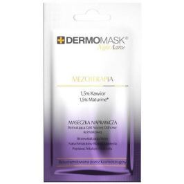 DERMOMASK Night Active Mezoterapia 12ml x 1 saszetka