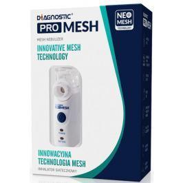 Inhalator Diagnostic PRO Mesh siateczkowy x 1 sztuka