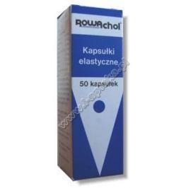 ROWACHOL x 50 kapsułek