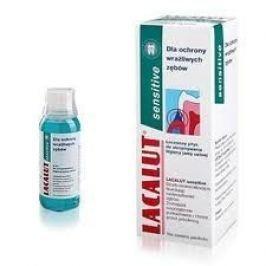 LACALUT Sensitive 300 ml