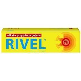 RIVEL 0,5% żel 30g
