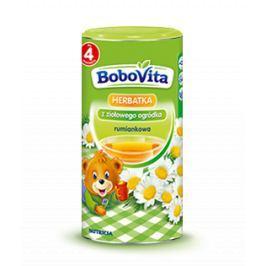 BOBOVITA Herbatka rumiankowa po 4-tym miesiącu 200g