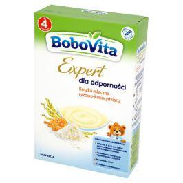 BOBOVITA EXPERT Dla Odporności Kaszka mleczna ryżowo-kukurydziana 250g