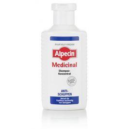 ALPECIN Medicinal Anti-Schuppen szampon przeciwłupieżowy 200ml