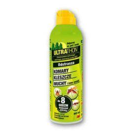 Ultrathon spray 25% DEET 170g (177ml)