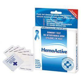HemoActive Test krew utajona w kale 5szt