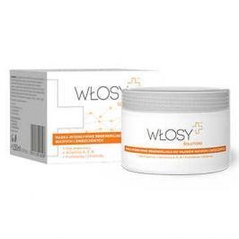 WŁOSY+ Solutions Maska intensywnie regenerująca do włosów suchych i zniszczonych 250ml